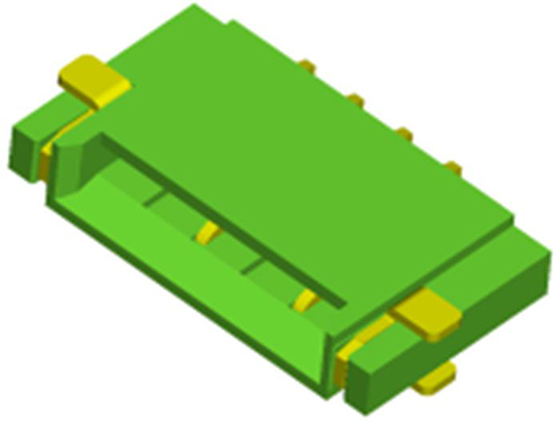 連接器FP206AH-xxxxxxM