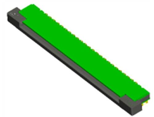 連接器FP267H-0xxxx0M