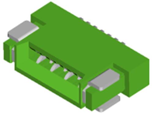 連接器FP205AH-0xxxx0M