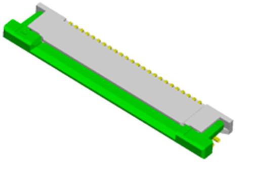 連接器FP248AH-0xxxx0M