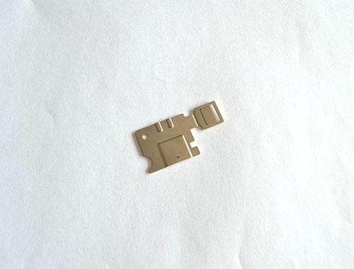 光伏連接器端子