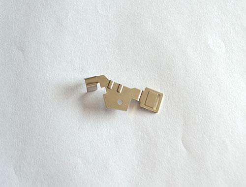 光伏連接器端子2