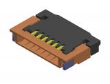 連接器FP271H-0xxx1xM
