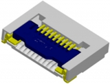 連接器FP258AH-0xxxx0M