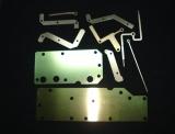 濾波器/放大器上各種銅片
